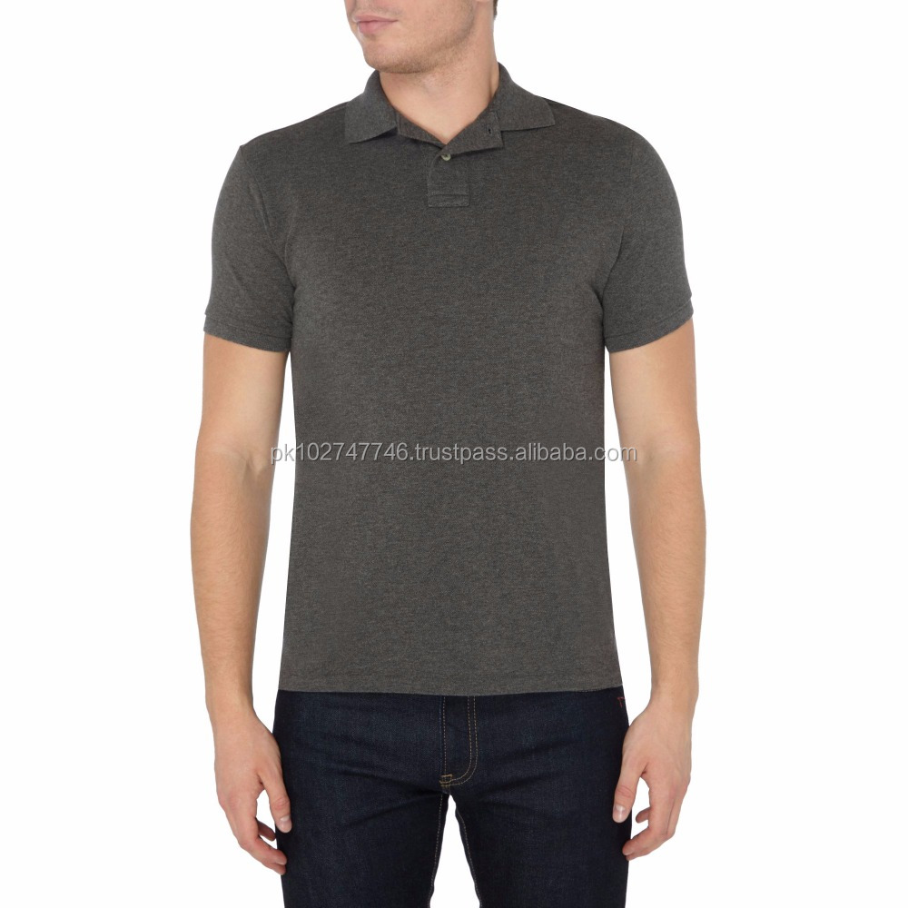 OEM custom latest polo shirt designs for men cheap colorful polo shirt 100% polyester/cotton polo shirt