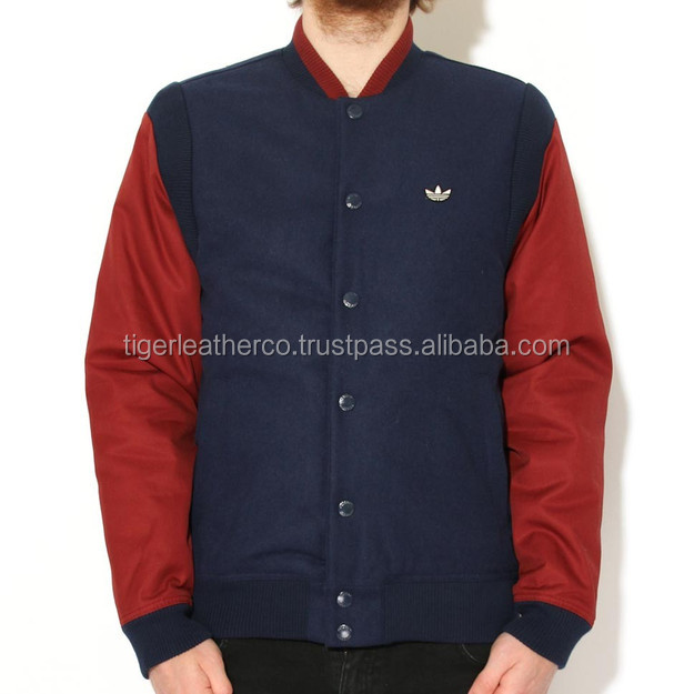 Best seller different types cheap price high quality wool jacket with many colors