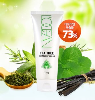 TEA TREE TREATMENT CREAM