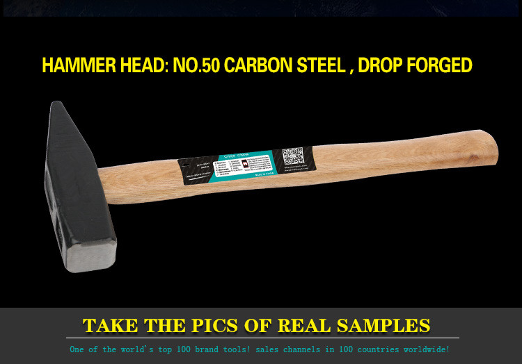 Safety Hammer American type sledge hammer