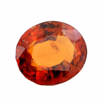 3.38 Cts Garnet Loose Astrological Gemstone Bristol
