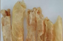 quality Red Snapper Dried Fish Maw for sale