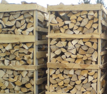 Kiln dried Firewood logs at the lowest prices
