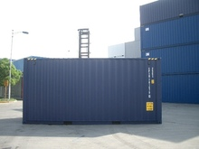New Shipping Line Container in Bahrain