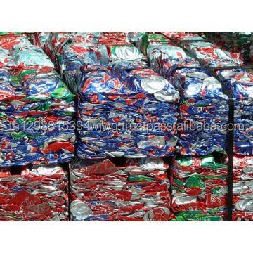 Aluminum 6063 / ALUMINUM USED BEVERAGE CAN (UBC) 99.99% SCRAP