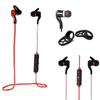 Blue tooth Stereo Earphone Earbuds Sport Wireless 4.1 Headset Headphone Universal