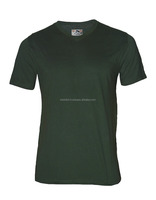 Bangladesh Garments Stock-lot/ Shipment Cancel/ Surplus 100% Export Quality mens v-neck solid/basic T- Shirt