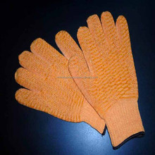 HOT SALE Safety Gloves Criss-cross anti slip