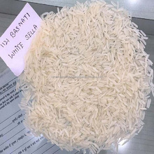 Aromatic and Branded 1121 White Sella Basmati rice