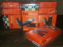 BUY AUTHENTIC 100% AMAZON FIRE TV STICK WALEXA - TVADDONS 17.3 - 2nd GEN