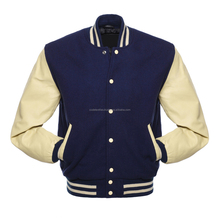 CODE TEXTILES Hot Sale Unisex Design Cheap Plain College Clothing Wholesale Custom Baseball Varsity Jackets
