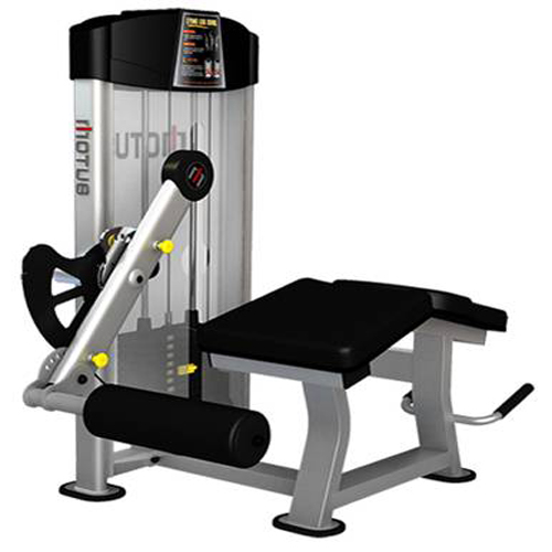 [HEALTH MATE] MS Weight_Lying Leg Curl_Indoor_Gym