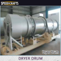 Dryer Drum