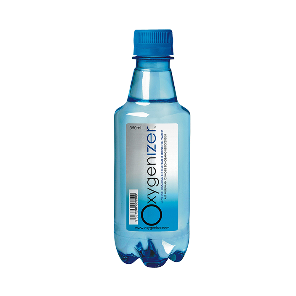 350ml Bottled Drinking Mineral Water
