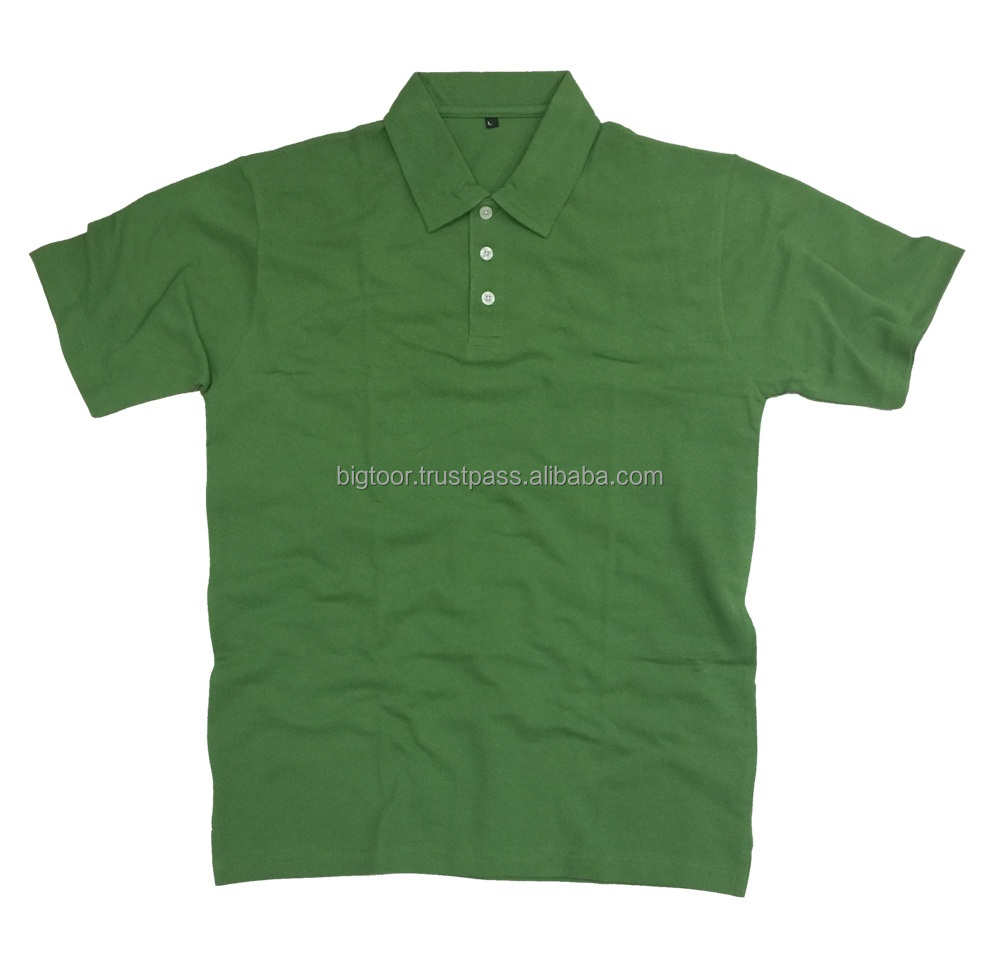 Plain Polo T-Shirt For Retailers, Wholesalers, Distributors, Importers