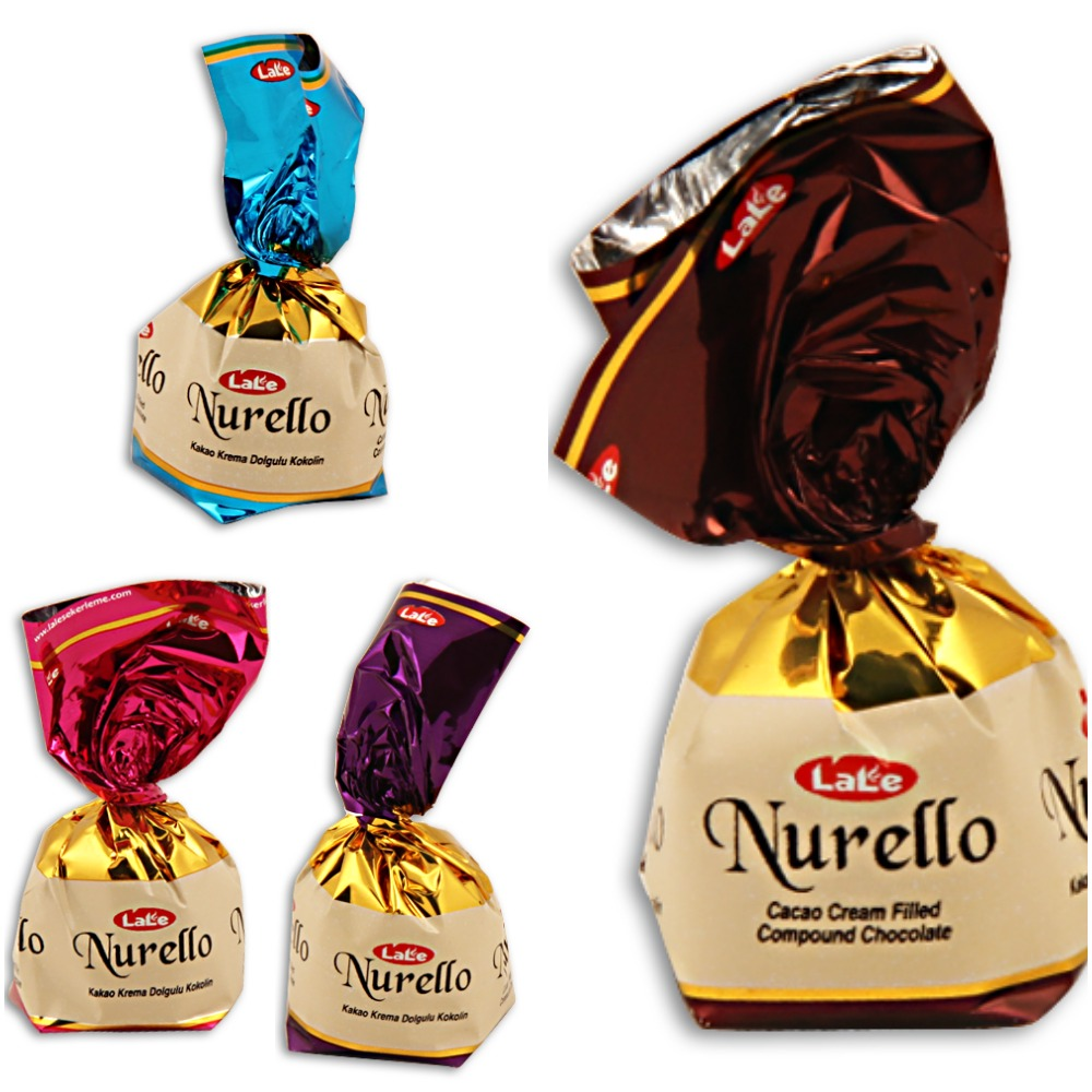 CHOCOLATE OF DUBAI GULFOOD