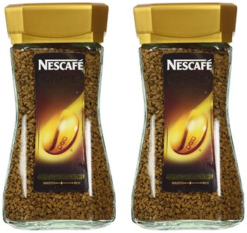 Nescafe Gold Blend Instant soluble Coffee 100g Nestle