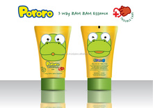 Pororo Kids Baby Moisturizer Face and Body Multi Essence Skin Nourishing Moisturizing Soothing for Children Skin Care 70g