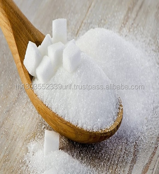 White and Brown Icumsa 45 Sugar/Refined White Cane Icumsa 45 Sugar in 25kg and 50kg bags