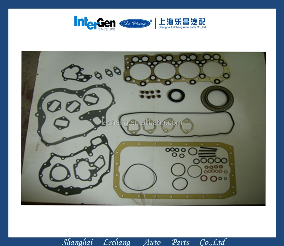 COMPLETE GASKET SET FOR 4D32