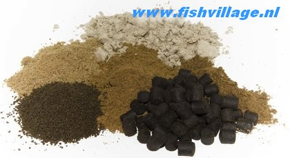 Fish Meal of Herring Sardine Salmon Tuna