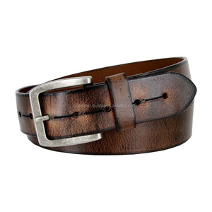 NEW Style Casual Jeans Leather Belt for Men By Medexo International