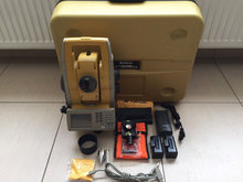 USED TOPCON GPT-9003M TOTAL STATION GPT-9003 M Tested Good Condition
