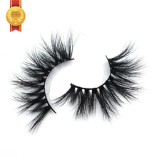 Wholesale Private Label False Fake Eye Lash 3D Mink Eyelash Vendor