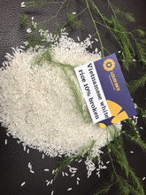 Top seller white rice 10% broken