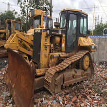 Good condition original japnese d6 dozer used CAT D6M XL bulldozer for sale
