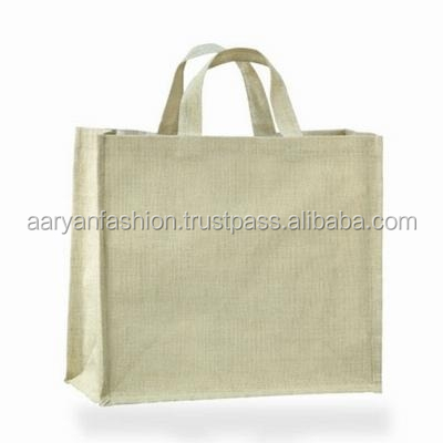wholesale tote blank canvas cotton shopping bags
