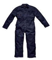 Fire resistant uniform and gloves