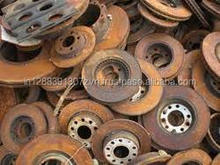CAST IRON SCRAP CI ROTOR-DRUM | IMPORT-EXPORT