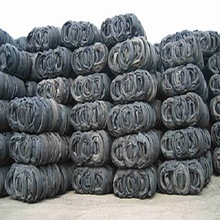 Recycled Car tyre chip 35 mm type TC2 rubber chips