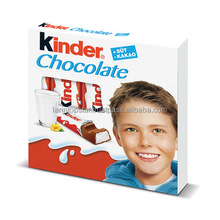 Kinder Chocolate T4  Milk Chocolate Ferrero