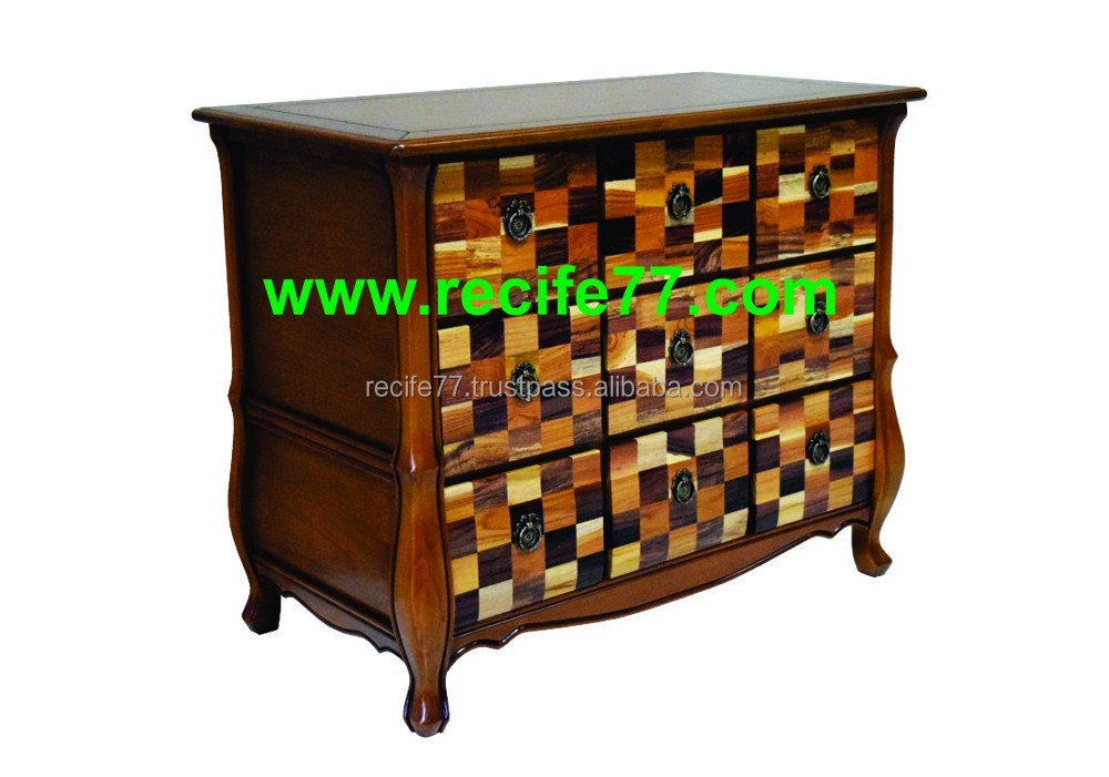 Mozaik 9 Drawer livingroom furniture