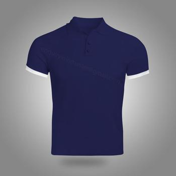 navy-blue-white-custom-cotton-polo-golf-t-shirt