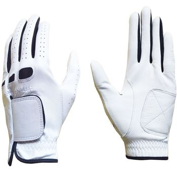 Golf Glove Combination, Genuine Cabretta Leather