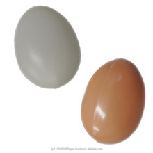 High quality and Unique imitation 10 eggs for shop display of the restraunt made in Japan