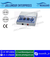 TENS EMS Physiotherapy Equipment Machines