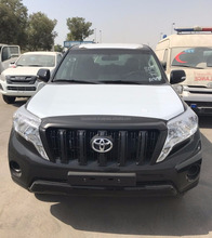 BRAND NEW TOYOTA PRADO FOR SALE