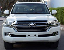 CHEAP NEW TOYOTA LAND CRUISER FOR SALE IN DUBAI