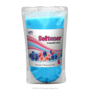 Best Quality Laundry Detergent Liquid for Cloth Blue Softener