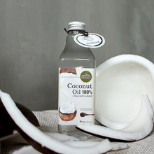 phutawan coconut oil