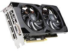 XFX AMD Radeon RX 480 RS 8GB GDDR5 DVI/HDMI/3Displayport PCI-Express Video Card