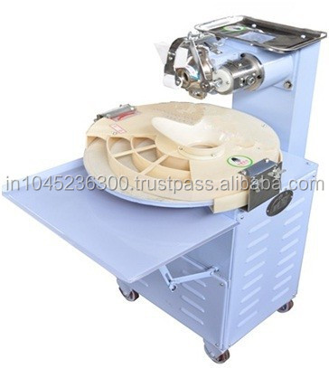 Dough Divider Rounder(MP-45/2)