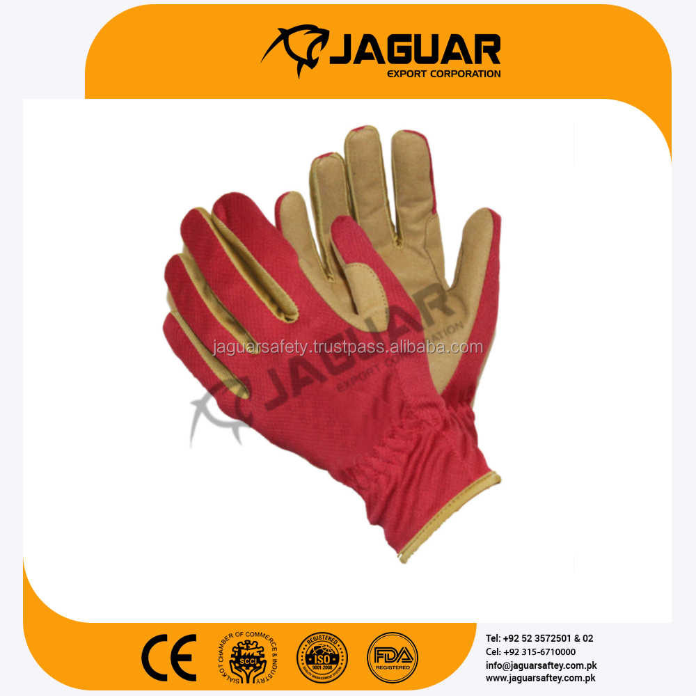 High Quality Garden Gloves Gardening Gloves Women & Men