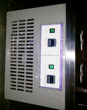 ASTM D 97 - Cloud and Pour Point Tester