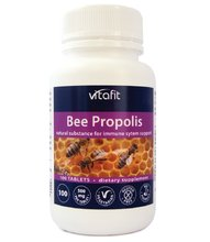Vitafit Bee Propolis | Natural Substance for Immune Support