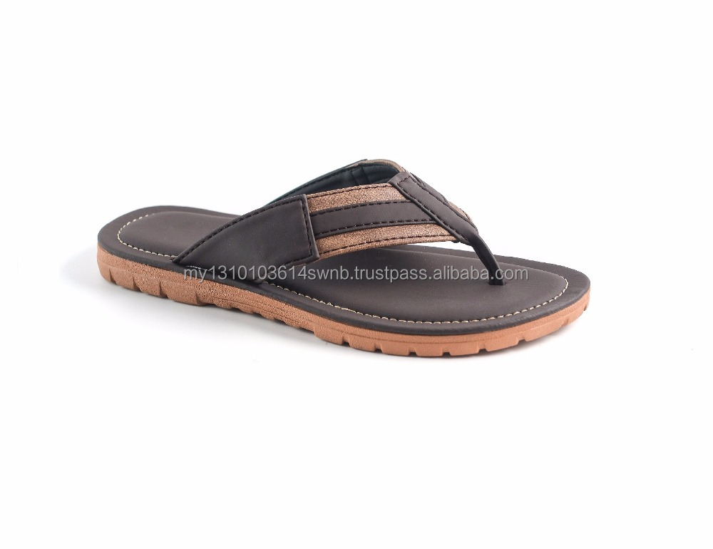 Latest Wholesales OEM male sandals stylish wear